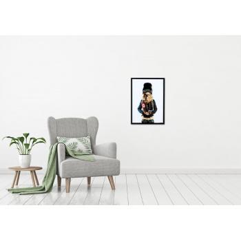 Chewbacca von Marshal Arts - Raumansicht