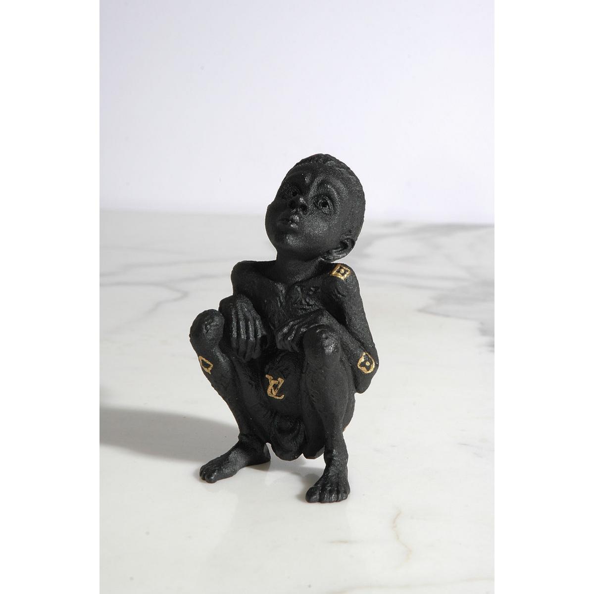 LV-Child von Beejoir als Skulptur online kaufen bei FancyPics