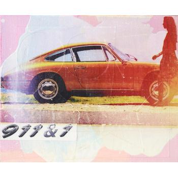911 & 1 von Jörg Döring