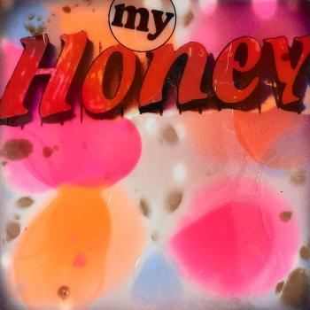 My Honey von Jörg Döring