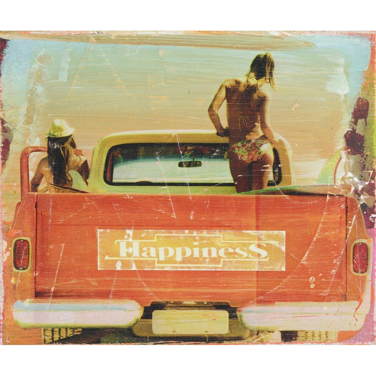 Happiness von Jörg Döring