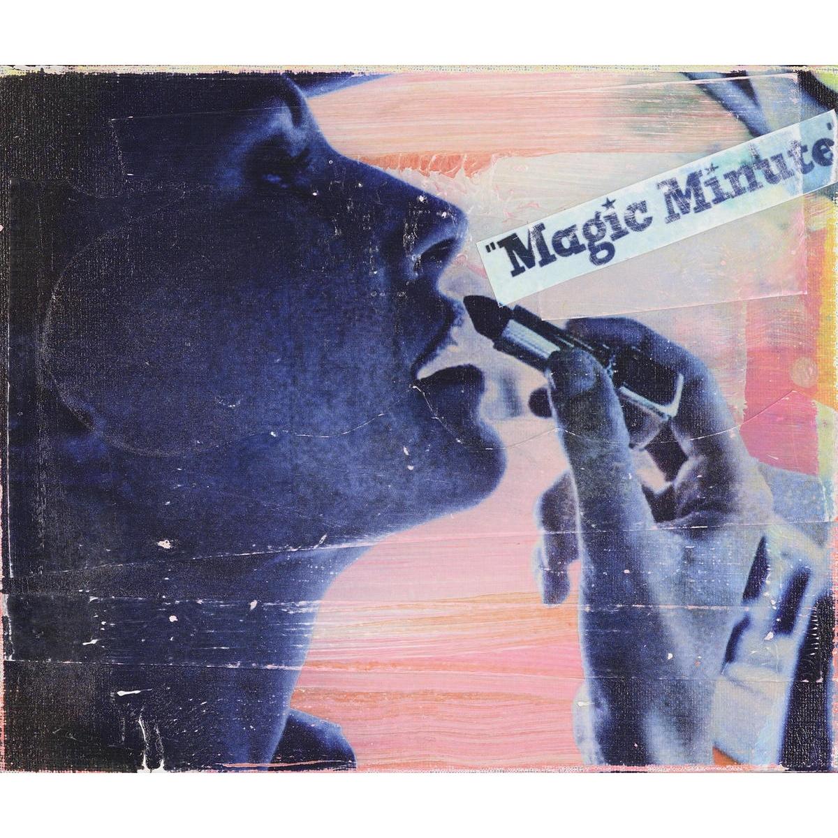 Magic Minute von Jörg Döring