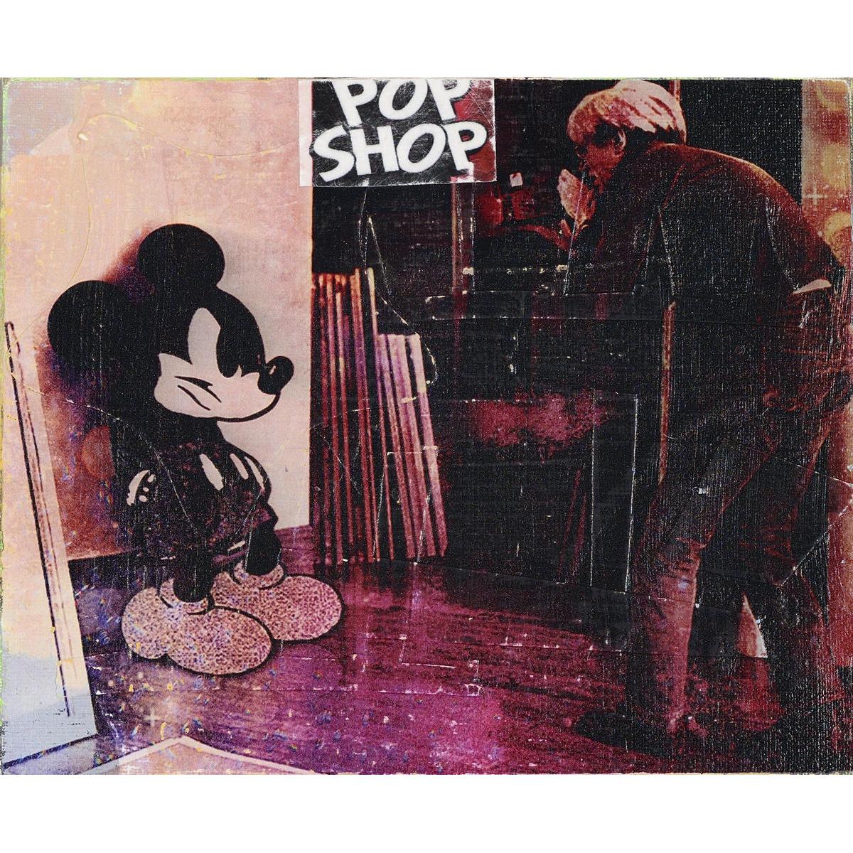 Pop Shop MM von Jörg Döring