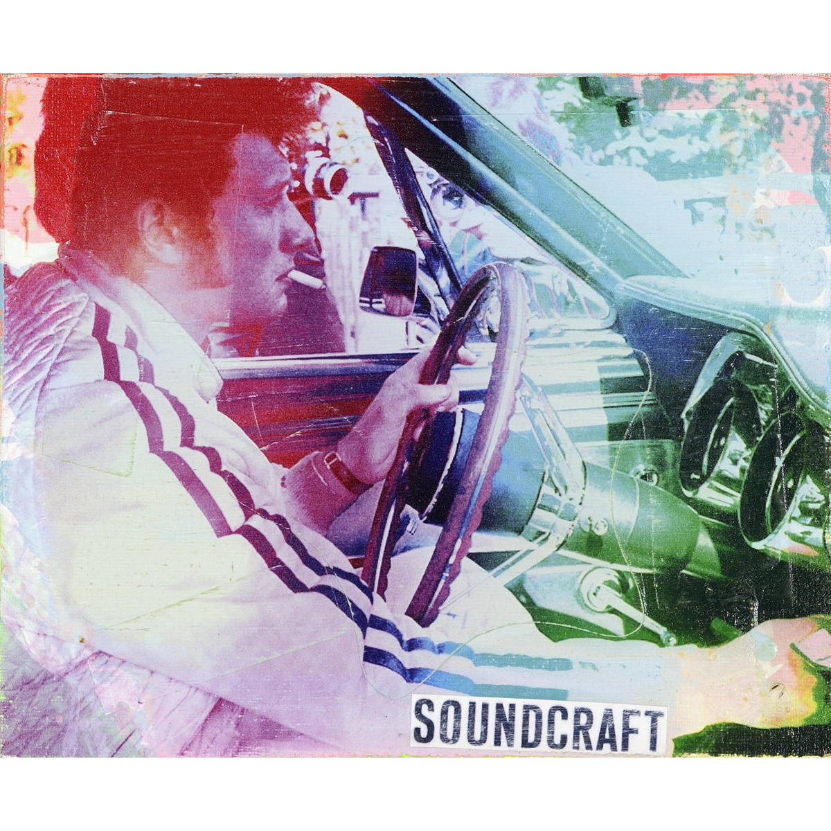 Soundcraft von Jörg Döring