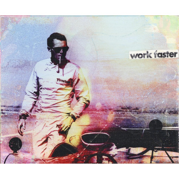 Work faster von Jörg Döring