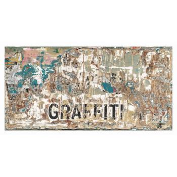 Graffiti von AVone