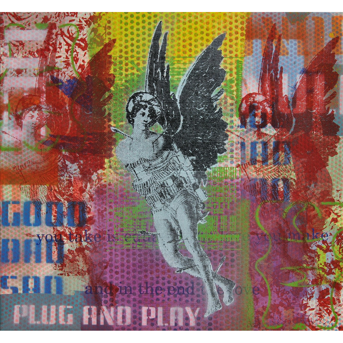 Plug and play II von Harald Klemm