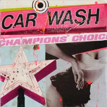 Car Wash von Jörg Döring