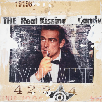 Real Kissing Candy von Jörg Döring