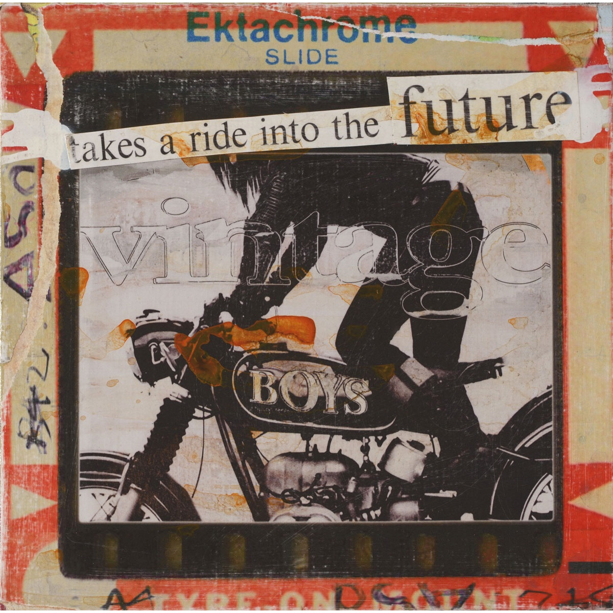 Future ride von Jörg Döring