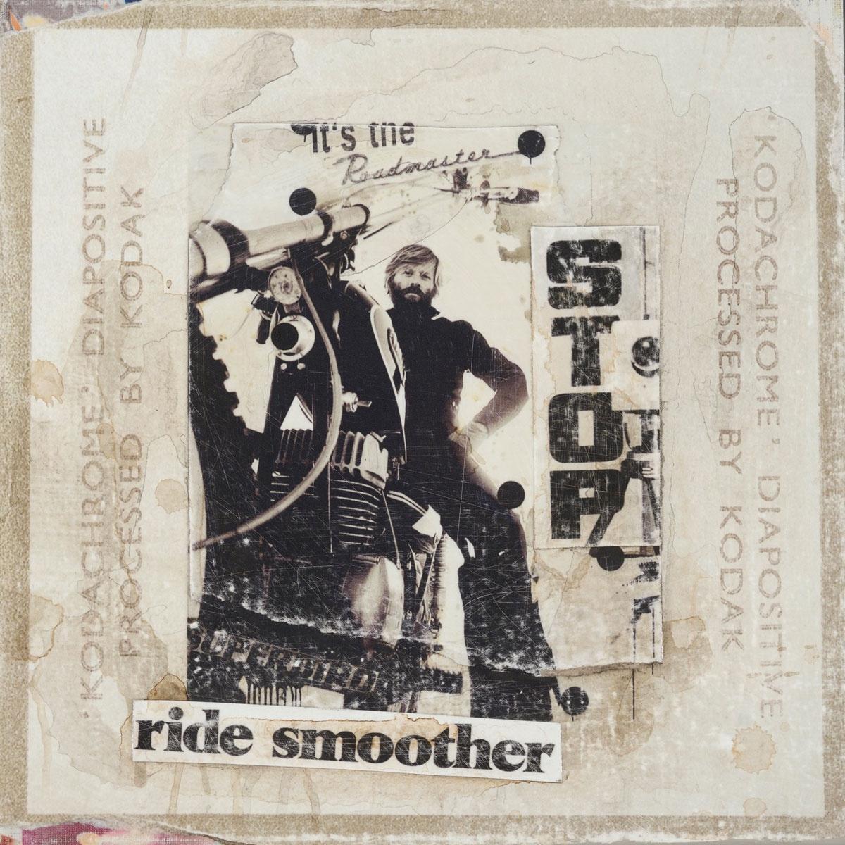 Ride smoother 2 von Jörg Döring