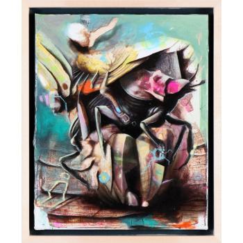 Bug I von Ben Burkard