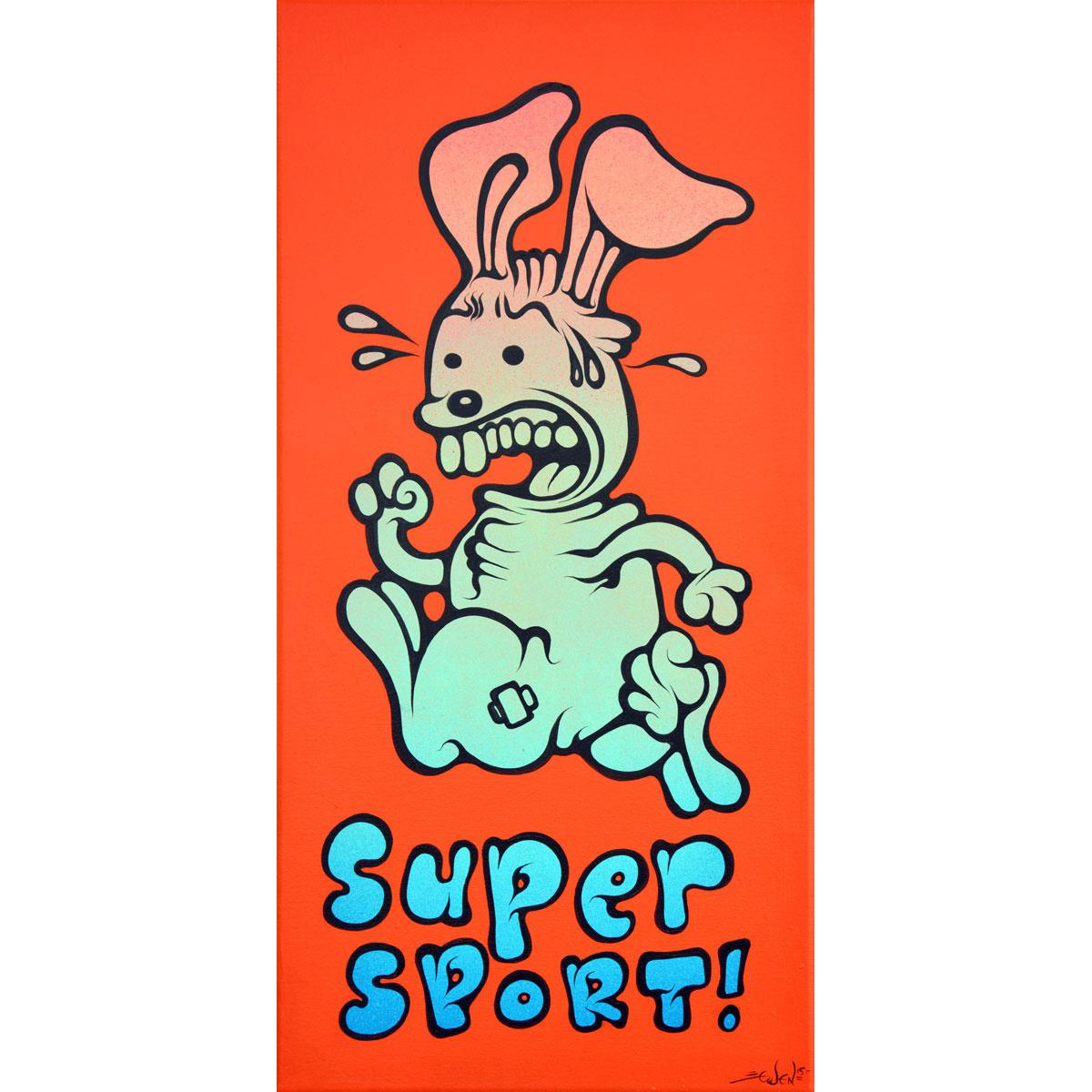 Super Sport von Ewen Gur