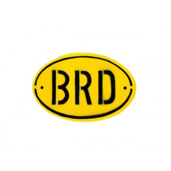 BRD-Banane