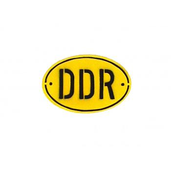 DDR-Banane