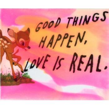 Love is real von Jörg Döring