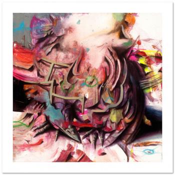 Darwin Fink II by Ben Burkard