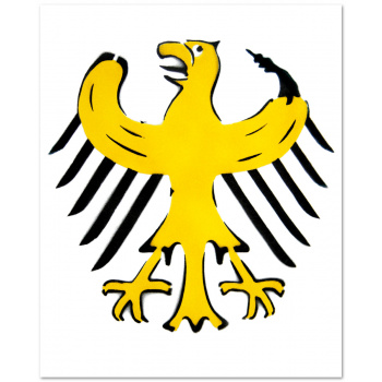 Bundesbananenadler