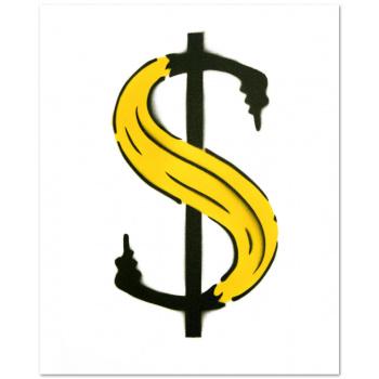 Dollar-Banane