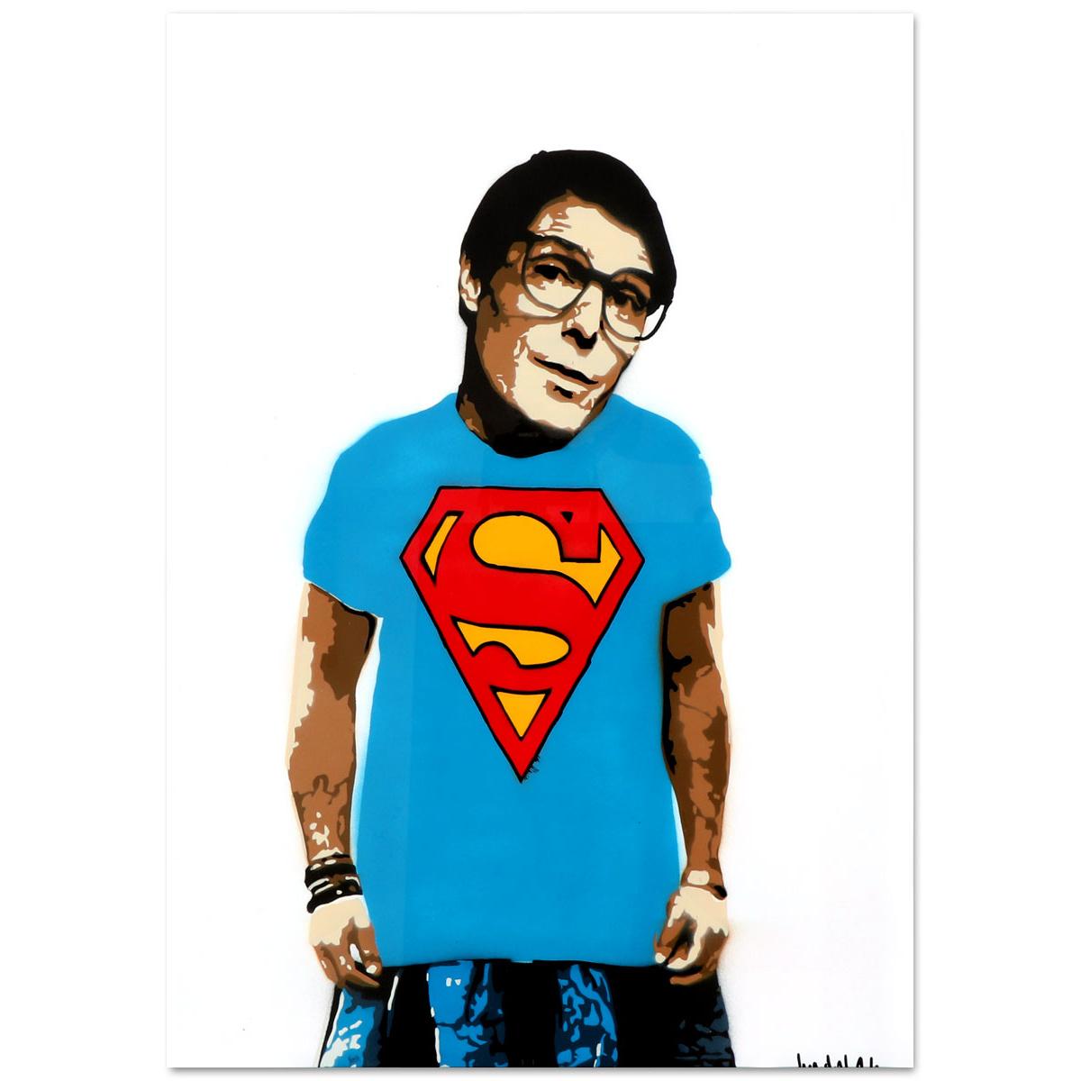 Clark Kent von Marshal Arts