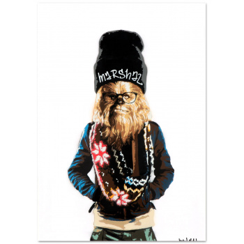 Chewbacca von Marshal Arts