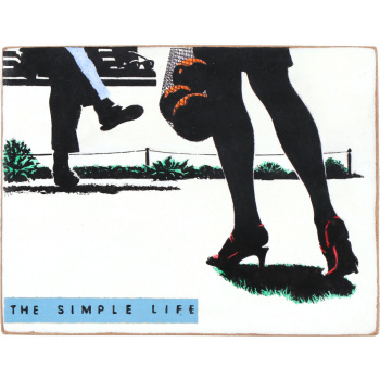 The Simple Life von Kati Elm