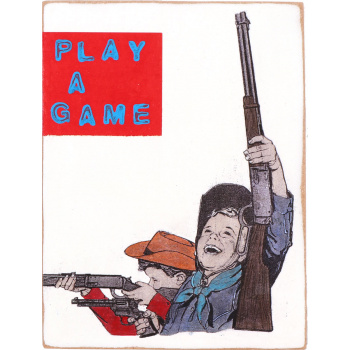 Play The Game by Kati Elm