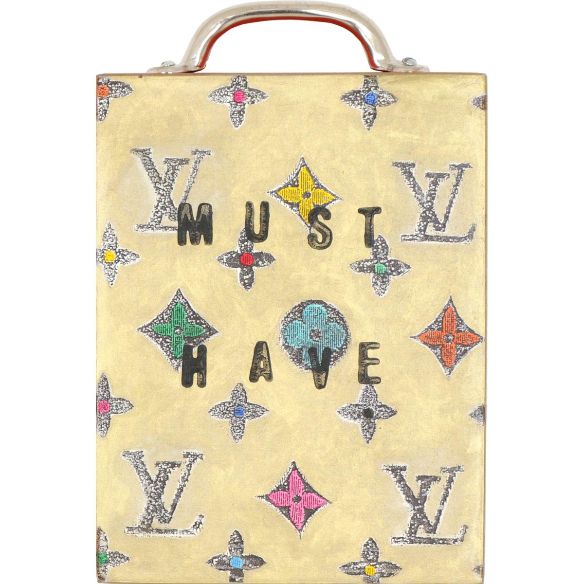 LV Bag von Kati Elm