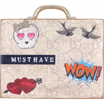 Must Have Bag by Kati Elm