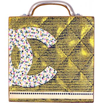 Chanel Bag II von Kati Elm