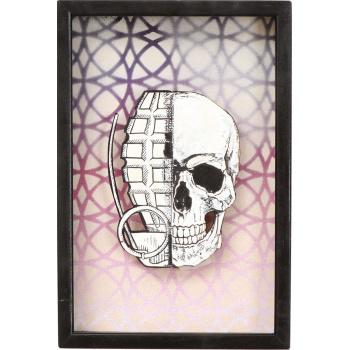 He Skull (Circle Edition)