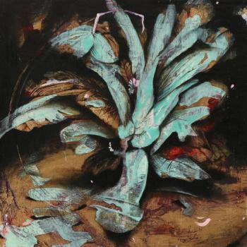 Allergen II by Ben Burkard