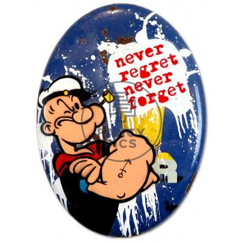 Never Never von Van Ray
