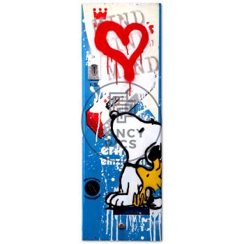 Love Gum von Van Ray