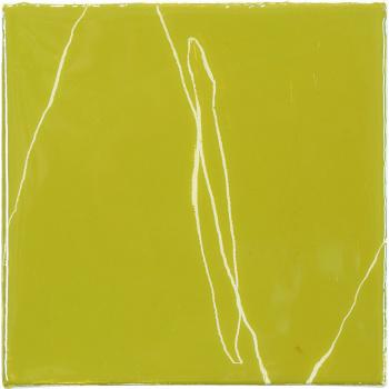 Square Olive von Claudia Küster