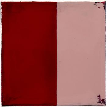 Square Rot Rose von Claudia Küster