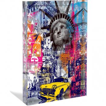 New York von Devin Miles