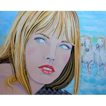 Hommage Jane Birkin