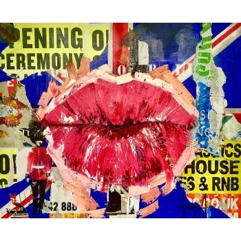 United Kissdom von Anna Schellberg