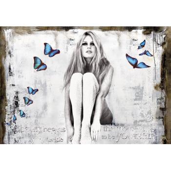 Butterflies II von Devin Miles