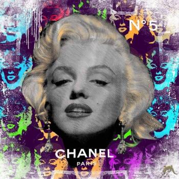Chanel No. 5 von Devin Miles