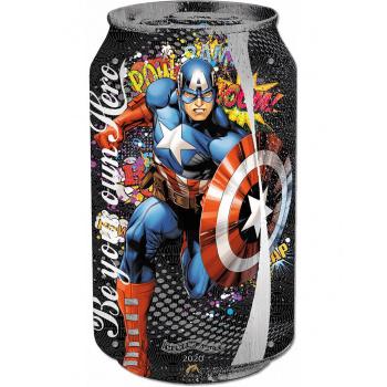 Captain America von Devin Miles