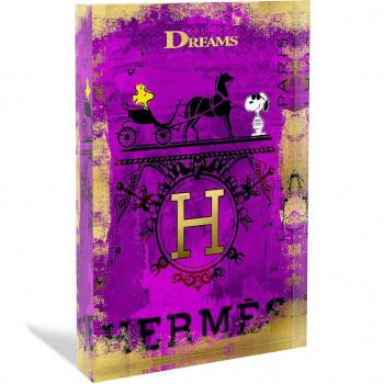 Hermes von Devin Miles.