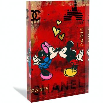 Love Paris von Devin Miles.