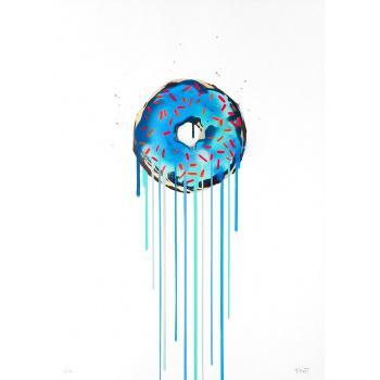 Donut von ELIOT the SUPER