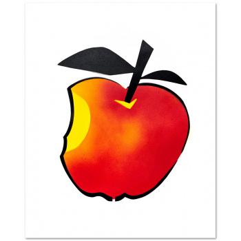 Apple Daily von Thomas Baumgärtel