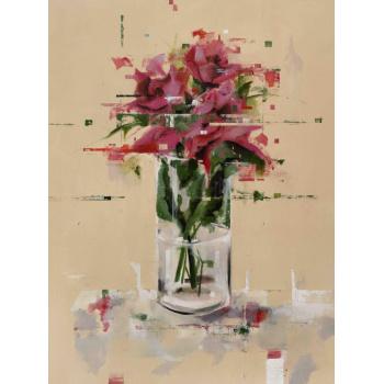 Flowers Alpha IV von Georg Pummer