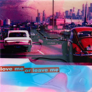 Love me or leave me von Jörg Döring