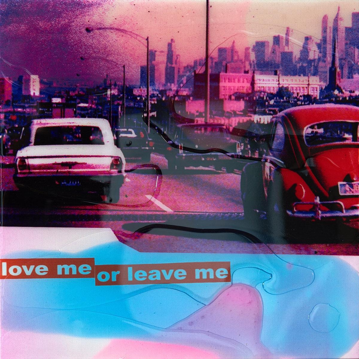 Love me or leave me von Jörg Döring