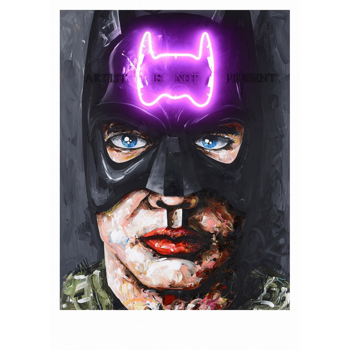 Batman von Peintre X | FancyPics
